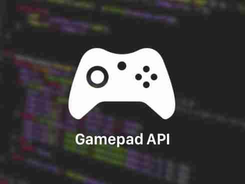 How to Use the HTML5 Gamepad API (with complete examples)